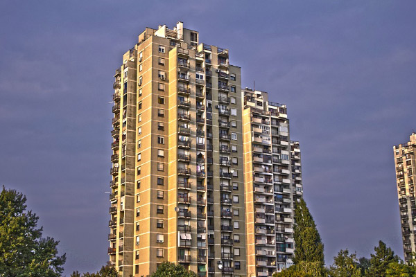 apartments in Electronic City